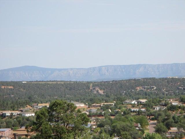 1017 S Lakeview Drive, Payson, AZ 85541