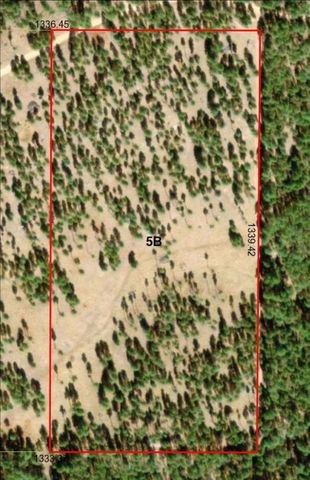 5B Forest Road 75, Happy Jack, AZ 86024