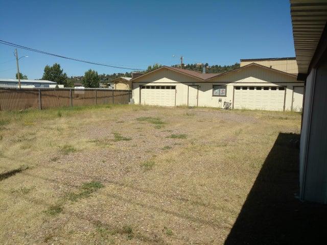 200 W Aero Drive, Payson, AZ 85541