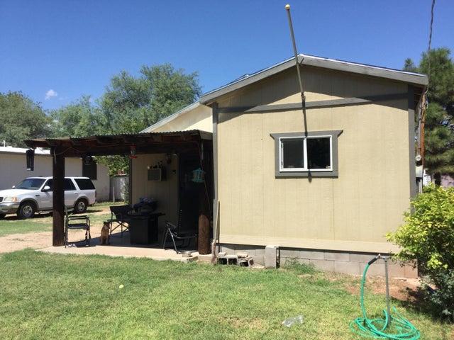 212 E Javelina Place, Tonto Basin, AZ 85553
