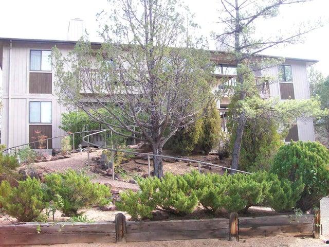 609-A N Ponderosa Circle, Payson, AZ 85541
