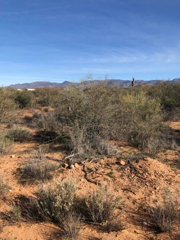 184C Ewing Trail, Tonto Basin, AZ 85553