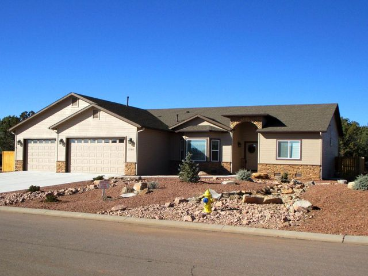 1700 W Davidson Circle, Payson, AZ 85541