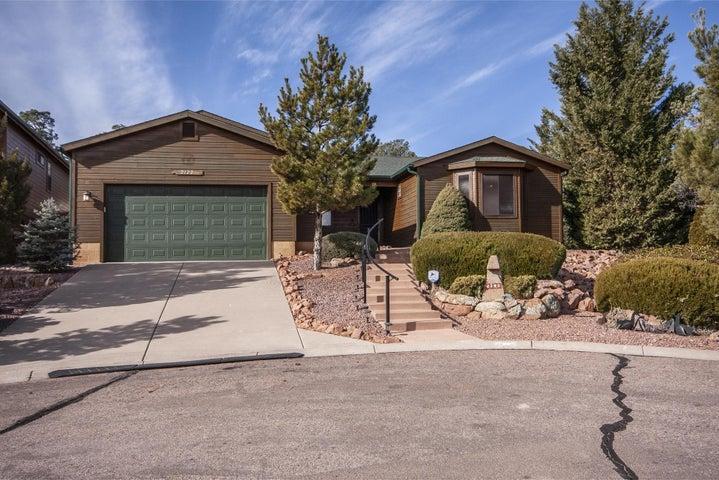 2122 N Cold Springs Point, Payson, AZ 85541