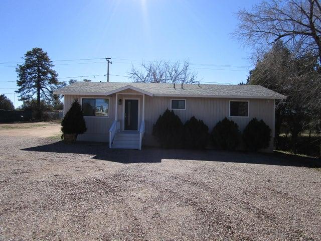 307 E BONITA Street, Payson, AZ 85541