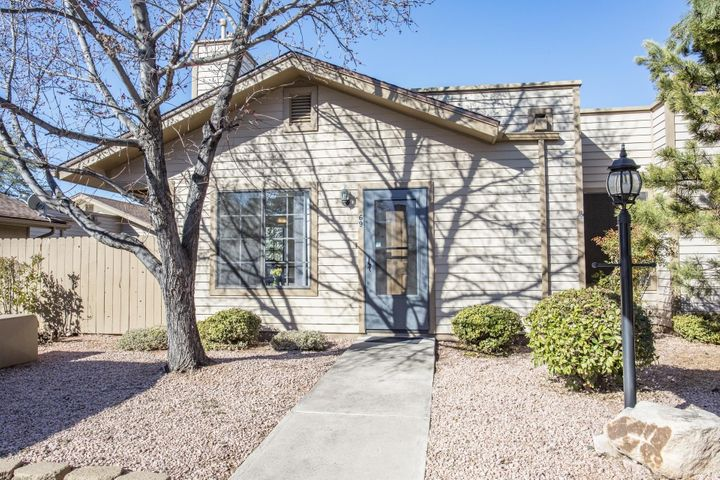 1501 N BEELINE Highway, Payson, AZ 85541