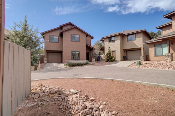 308 W Frontier Street, Payson, AZ 85541