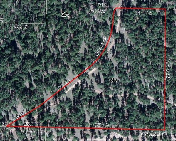 2D Coconino Forest Serv Rd 137A, Happy Jack, AZ 86024