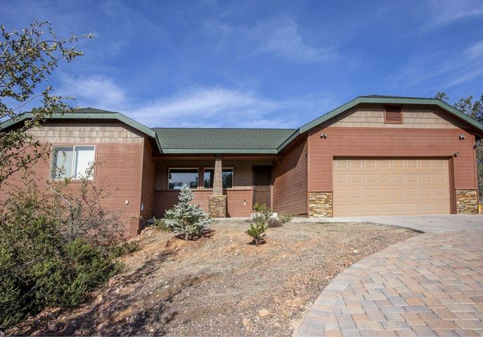 1200 N Karen Way, Payson, AZ 85541