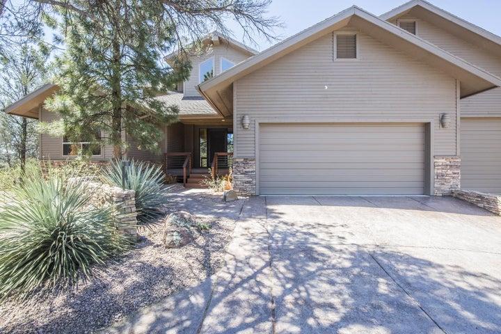 1104 N Scenic Drive, Payson, AZ 85541