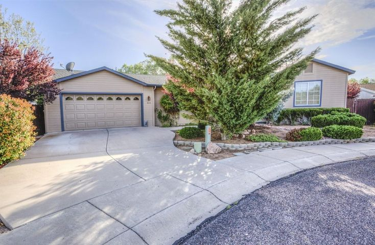 209 E Cedar Mill Court, Star Valley, AZ 85541
