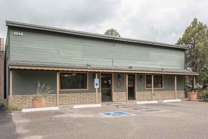 1014 N Beeline Highway, Payson, AZ 85541
