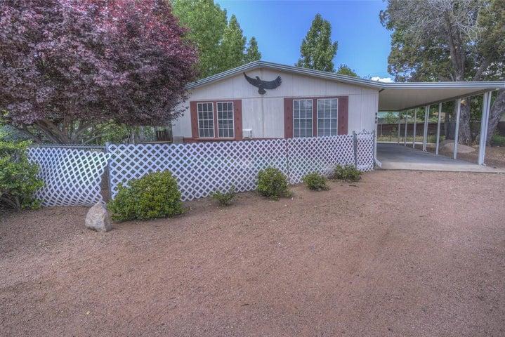 311 W Roundup Road, Payson, AZ 85541