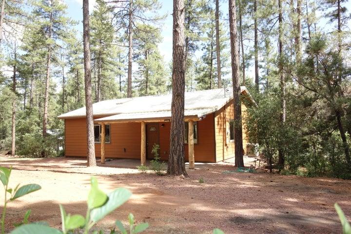 3685 Cochise Lane, Pine, AZ 85544