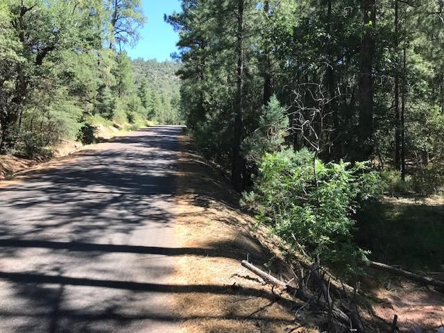 Lot 52 Wagon Wheel Way, Strawberry, AZ 85544