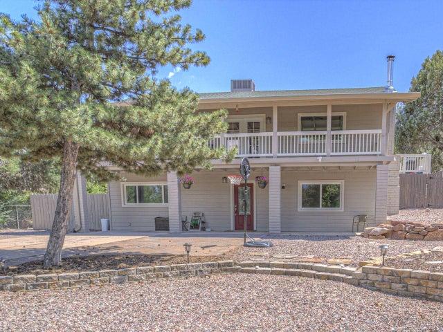 2805 W Palmer Drive, Payson, AZ 85541