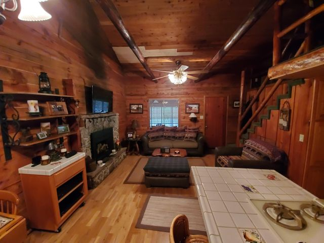 40 S Trails End Circle, Payson, AZ 85541