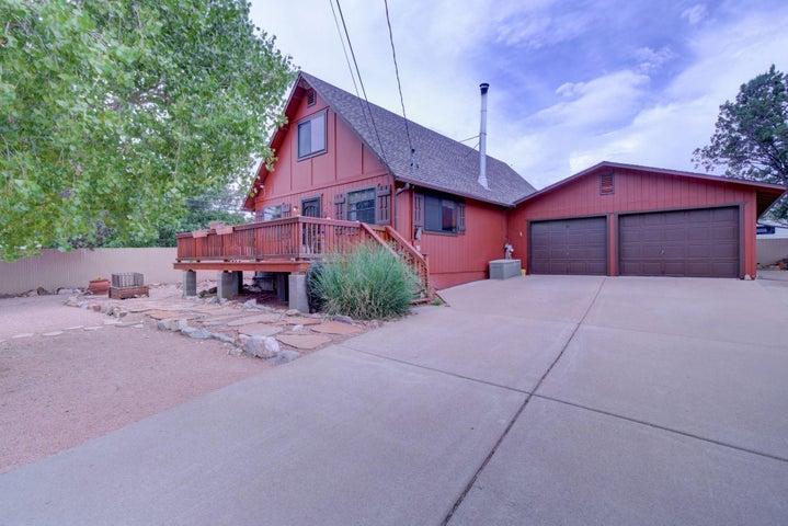 8054 W Cherry Ann Lane, Payson, AZ 85541