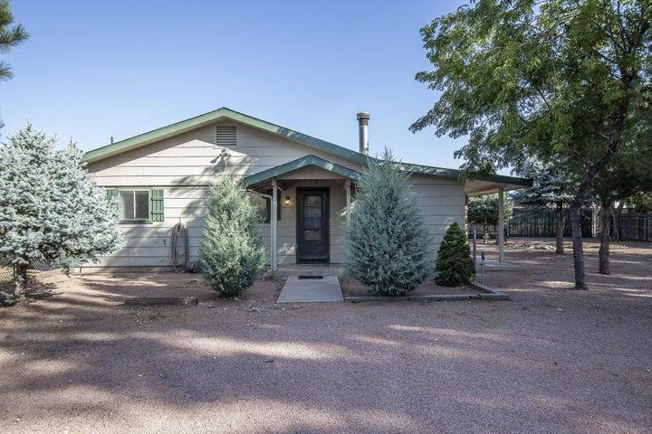 108 E Garrels Drive, Star Valley, AZ 85541