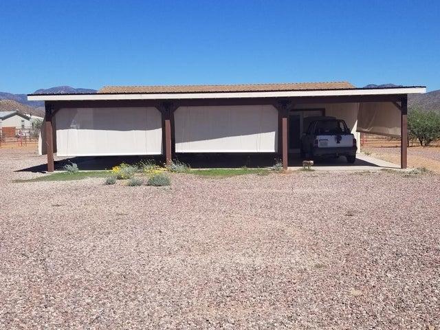 1570 E Prickley Pear Way, Tonto Basin, AZ 85553
