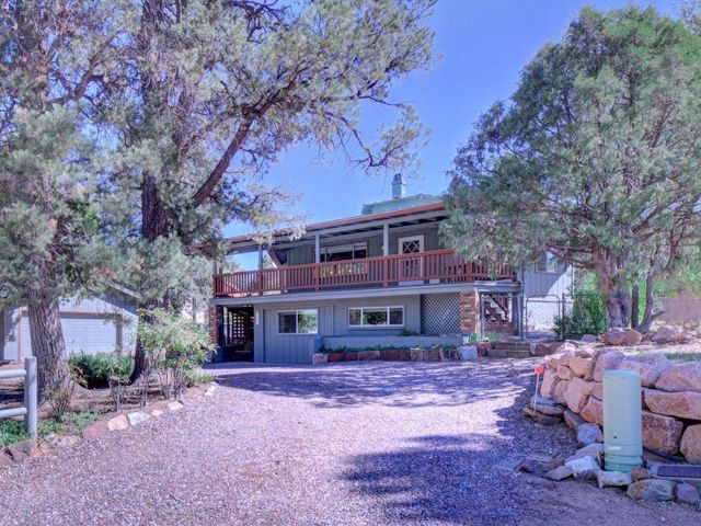 1105 N Carefree Circle, Payson, AZ 85541