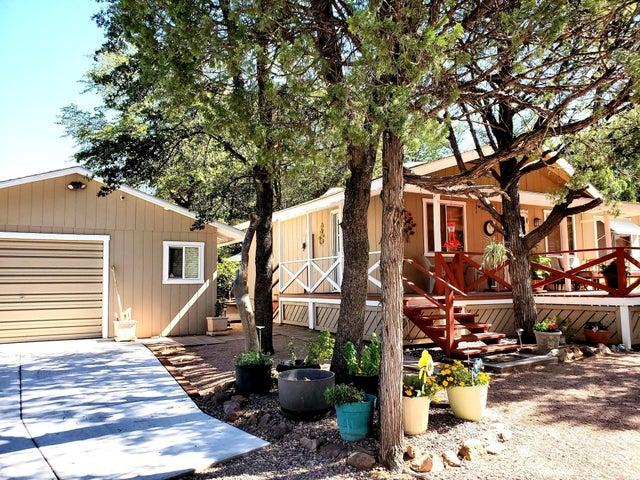1319 N Locarno Circle, Payson, AZ 85541