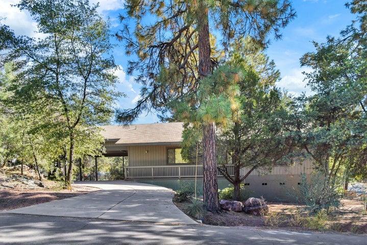 401 E Alpine Drive, Payson, AZ 85541