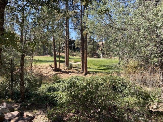 2301 E Buckbrush Circle, Payson, AZ 85541
