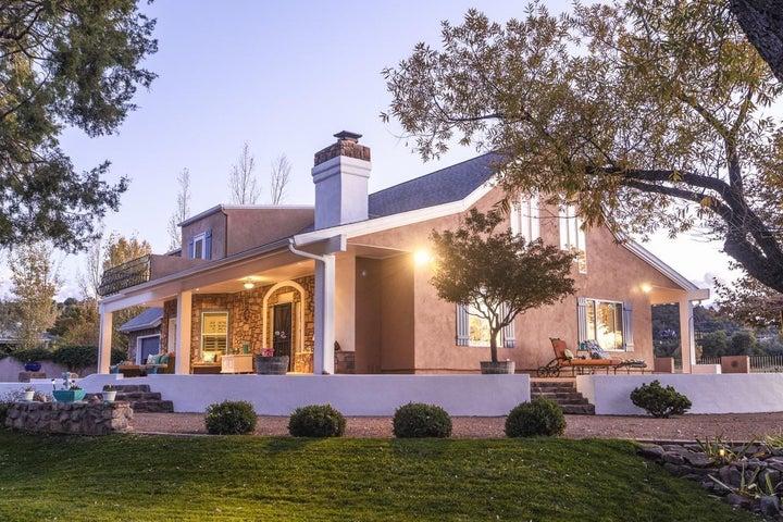 608 S Country Club Lane, Payson, AZ 85541