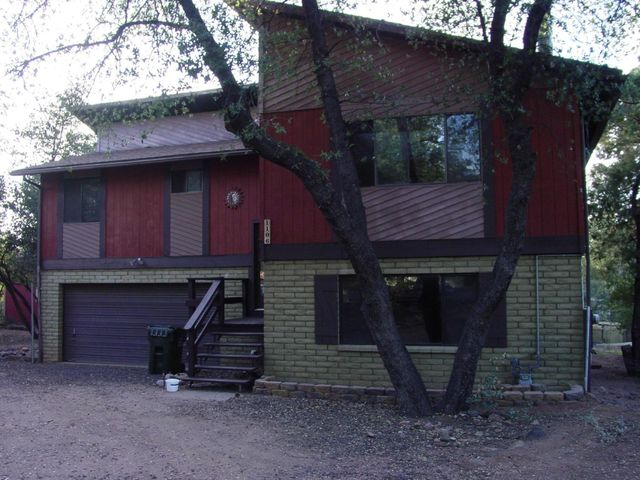 1104-1106 N Carefree Circle, Payson, AZ 85541