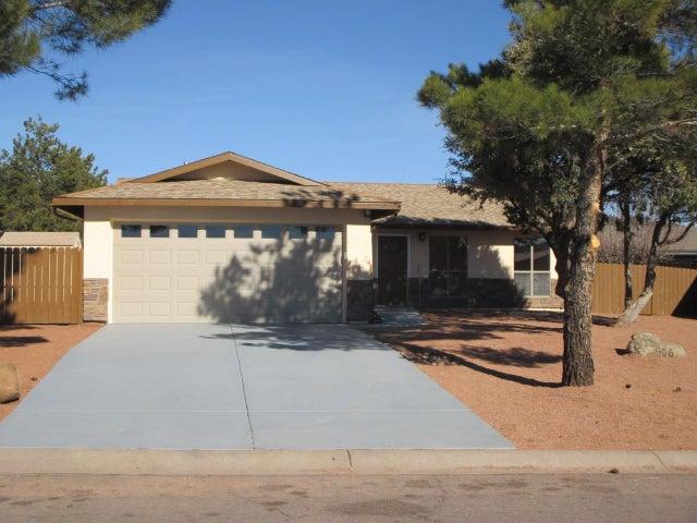 906 W Chatham Drive, Payson, AZ 85541