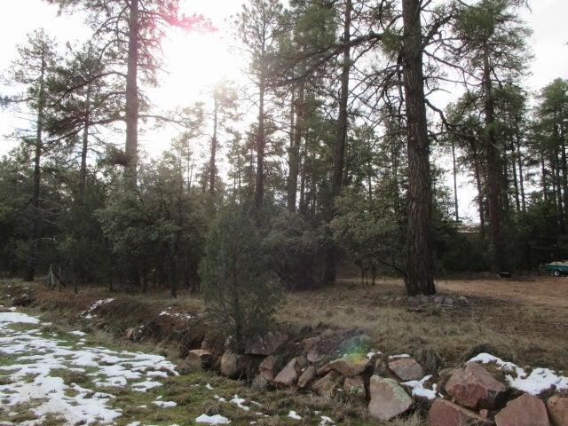 805B N McLane Road, Payson, AZ 85541
