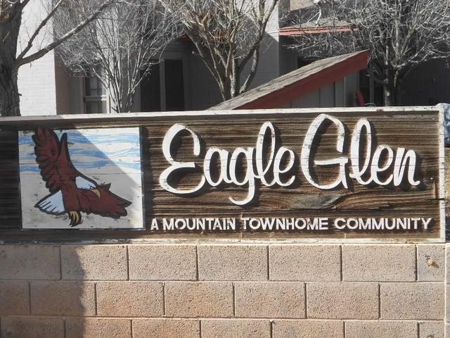 0000 Eagle Glen Townhouses, Pine, AZ 85544