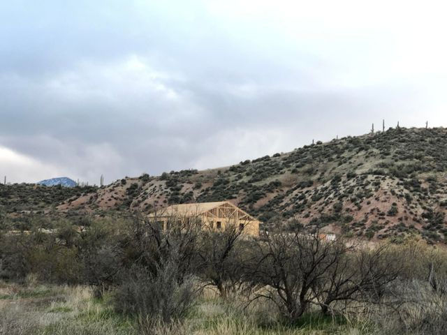 94A S Canyon Ridge Drive, Tonto Basin, AZ 85553