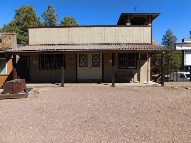 1900 Highway 260, Overgaard, AZ 85933