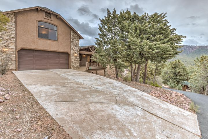 4390 N. Enchanted Circle, Pine, AZ 85544