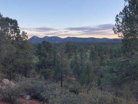 2603 E Morning Glory Circle, Payson, AZ 85541