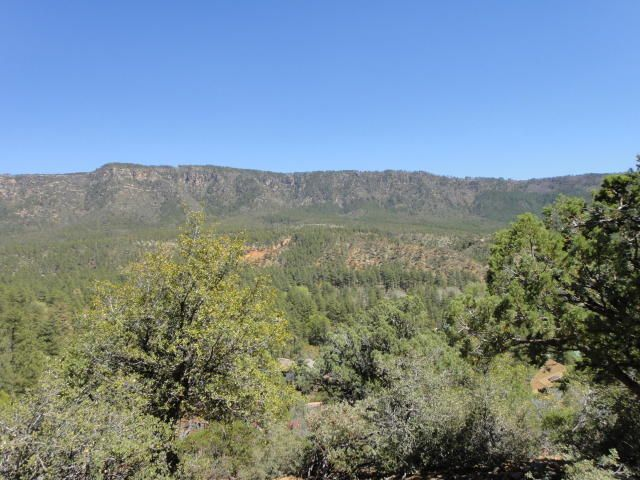 5059 Hilltop Drive, Pine, AZ 85544