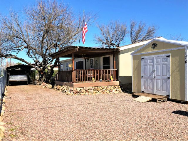 174 E Javelina Place, Tonto Basin, AZ 85553