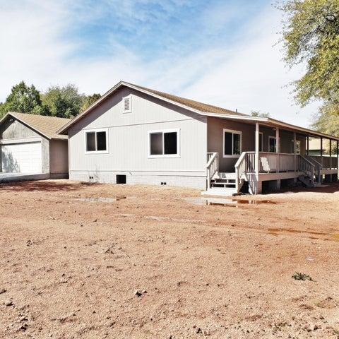 901 E Willow Circle, Payson, AZ 85541