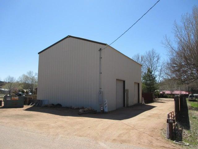 109 E Garrels Drive, Payson, AZ 85541