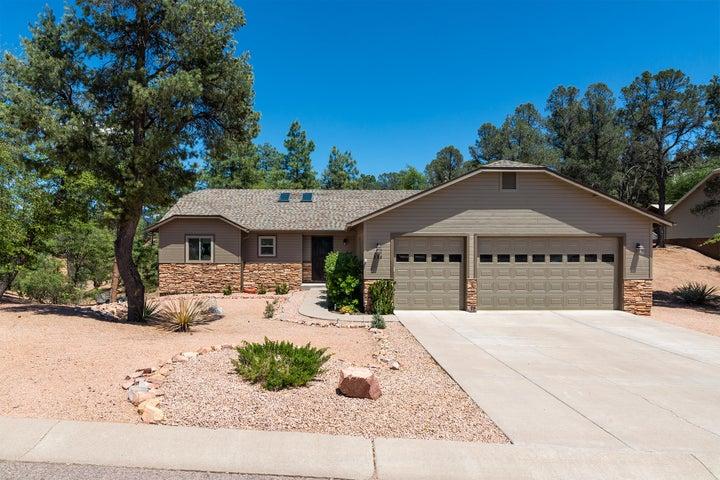 805 S Pinecone Street, Payson, AZ 85541