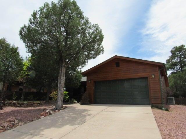 303 W Cody Circle, Payson, AZ 85541