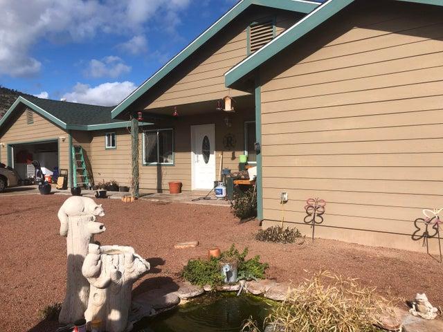 312 W Raven Cliff Way, Tonto Basin, AZ 85553