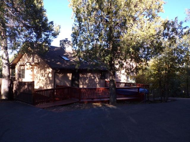 6839 W Robbin Lane, Pine, AZ 85544