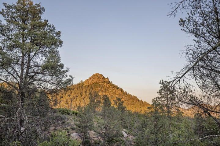 903 S Monument Valley Drive, Payson, AZ 85541