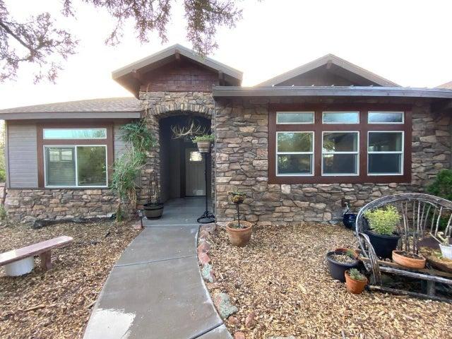 2001 N Spirit Ridge Court, Payson, AZ 85541