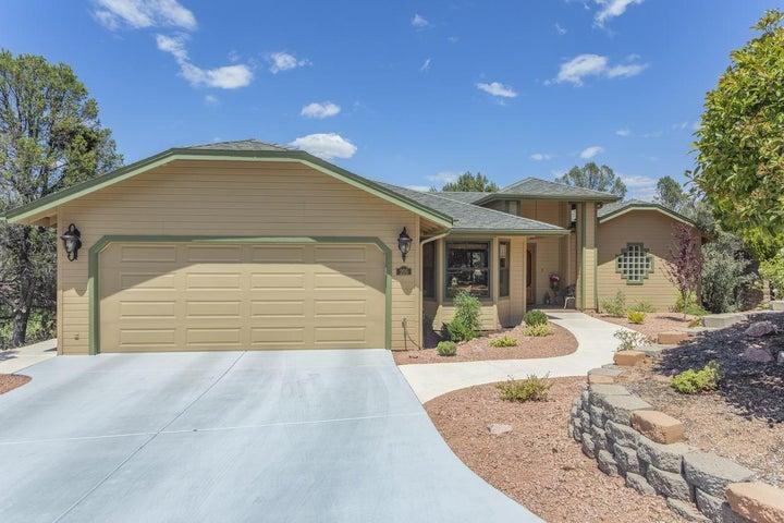 205 N Trailwood Road, Payson, AZ 85541
