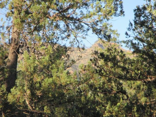 Lot 25K Verde Glen, Payson, AZ 85541