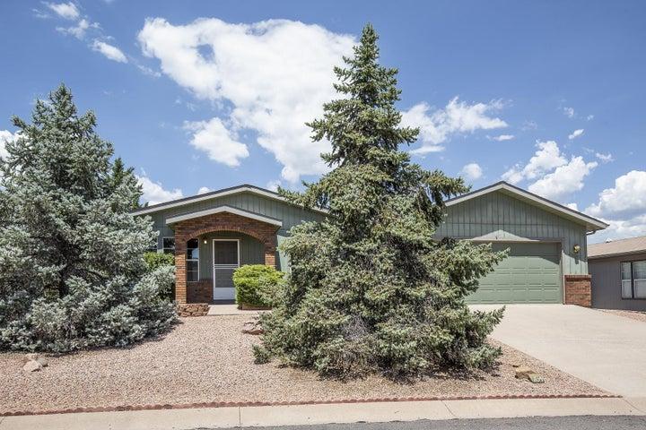 904 W Prairie Road, Payson, AZ 85541